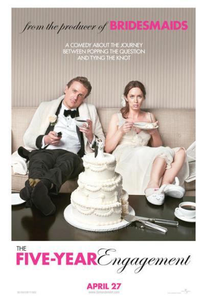 """Постер плакат фильма """"Немного женаты"""""""