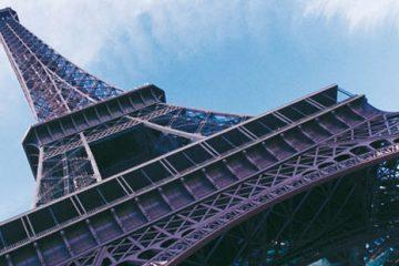 как дешево слетать во Францию