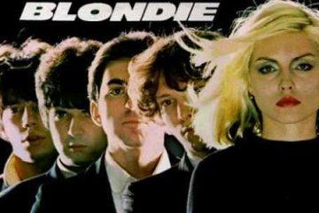 blondie едет в москву