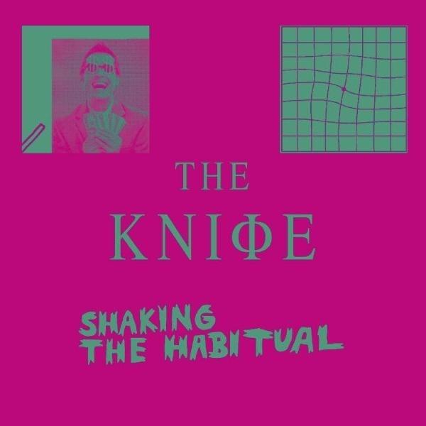 the Knife - Новый альбом