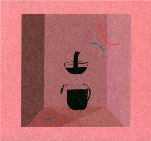 Обложка альбома Девендры Банхарта - Mala 2013