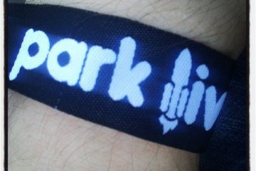 killers на Park Live