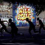 фотографии хип-хоп культуры, Нью-Йорк