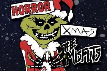 The Misfits - Horror Xmas EP (2013)