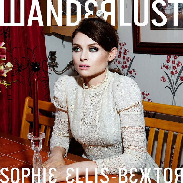 Sophie Ellis-Bextor - Wanderlust (2014)