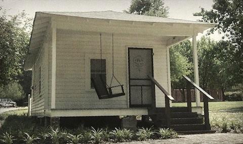 Дом Элвиса Пресли