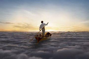 Новый альбом Pink Floyd - The Endless River (2014)