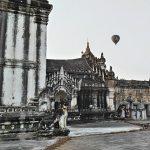 Мьянма — страна, которую легко полюбить