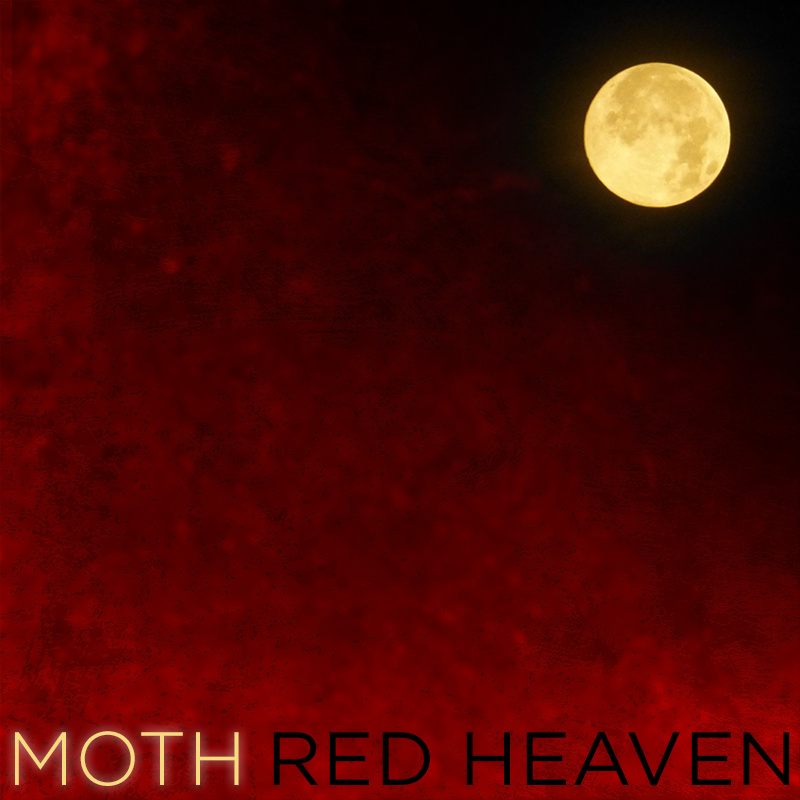 red heaven