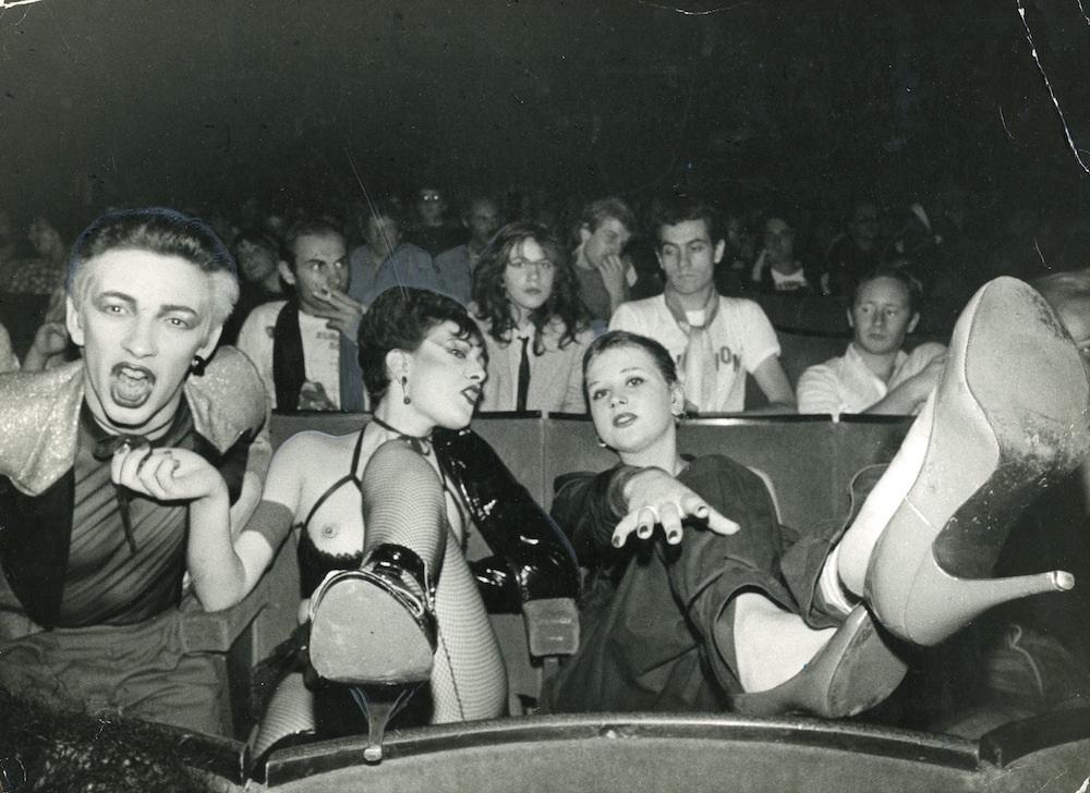 Steve Havoc, Siouxsie Sioux, 'Debbie',