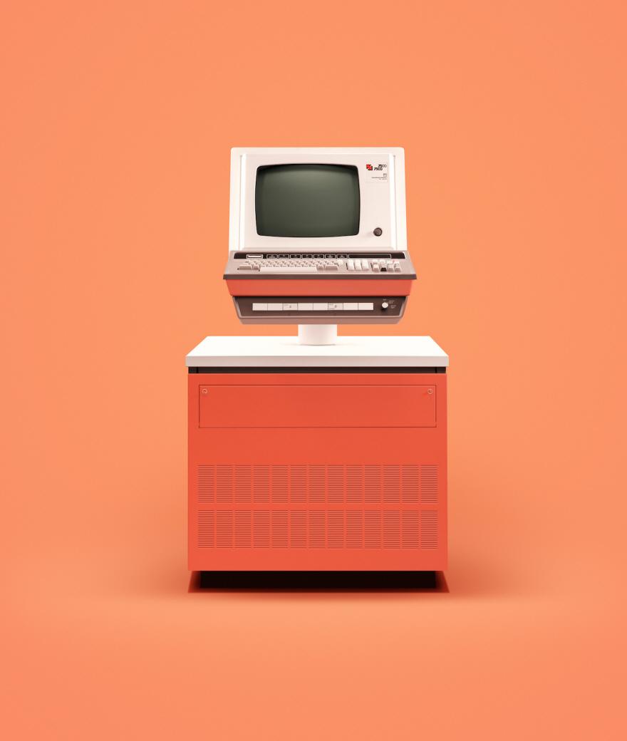 ICL 7500 (1970е)