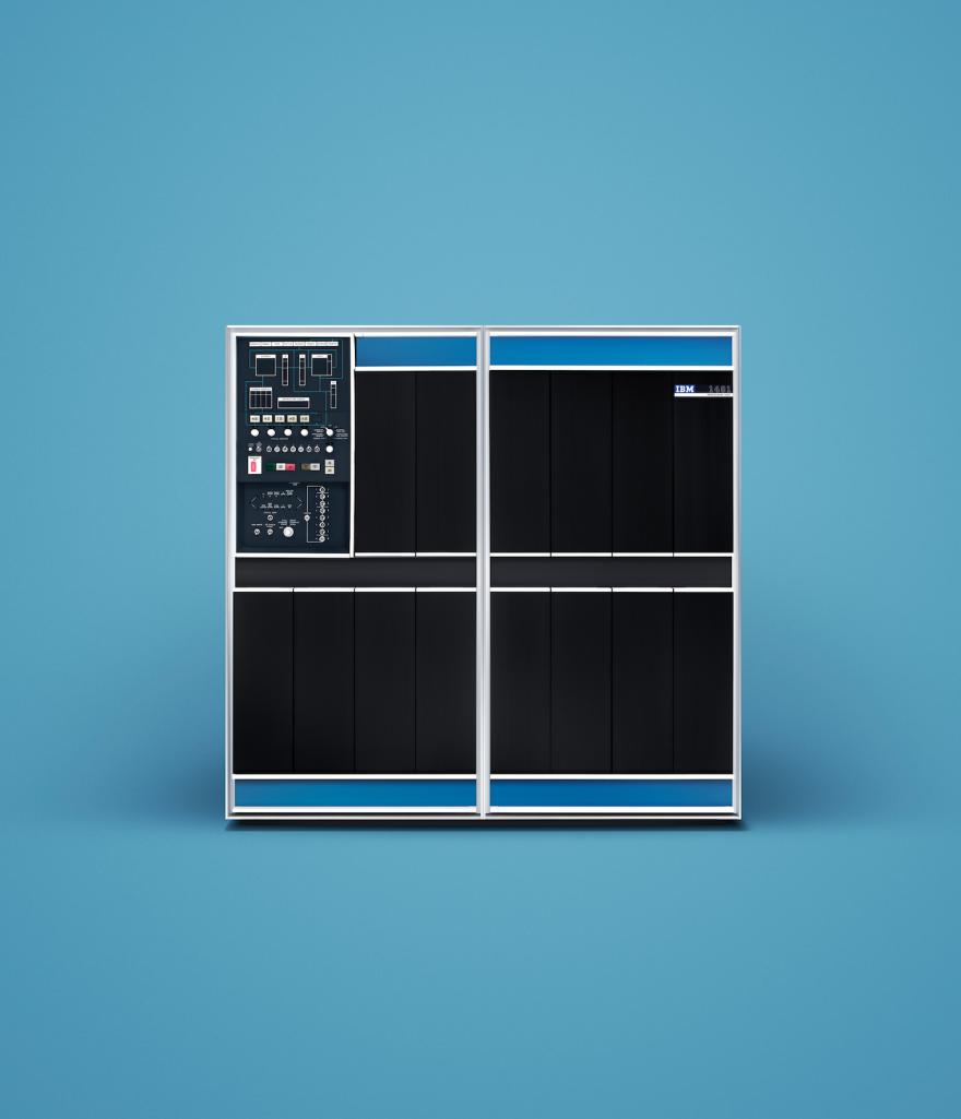 IBM 1401 (1959)