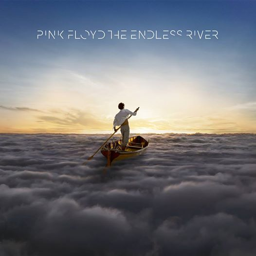 Новый альбом Pink Floyd - The Endless River (2014)